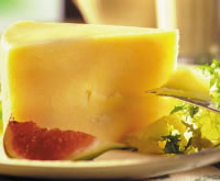 5 Super Foods - Cheese